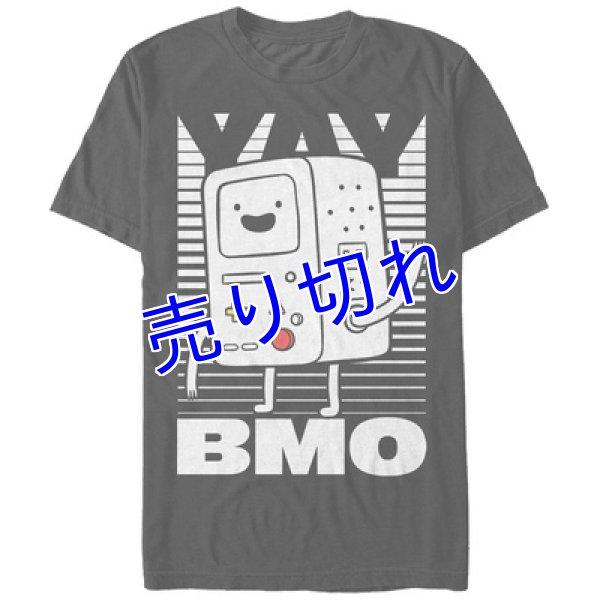 画像1: Adventure Time Tシャツ その62 (1)