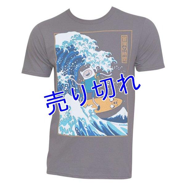画像1: Adventure Time Tシャツ その64 (1)