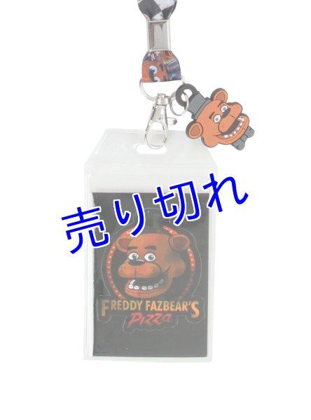 画像1: Five Nights at Freddy's パスケース その2 (1)