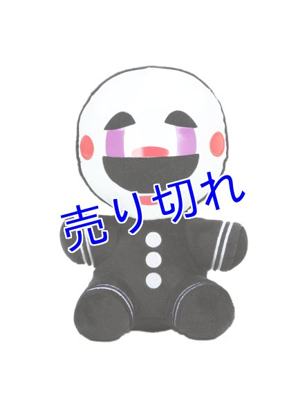 画像1: Five Nights at Freddy's 20cm ぬいぐるみ(Marionette)   (1)