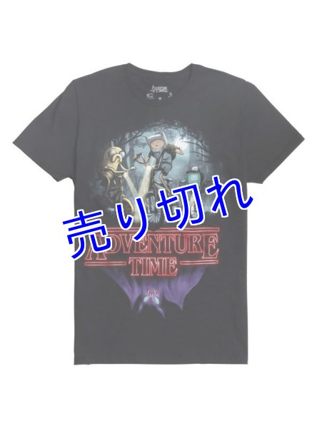 画像1: Adventure Time Tシャツ その68 (1)