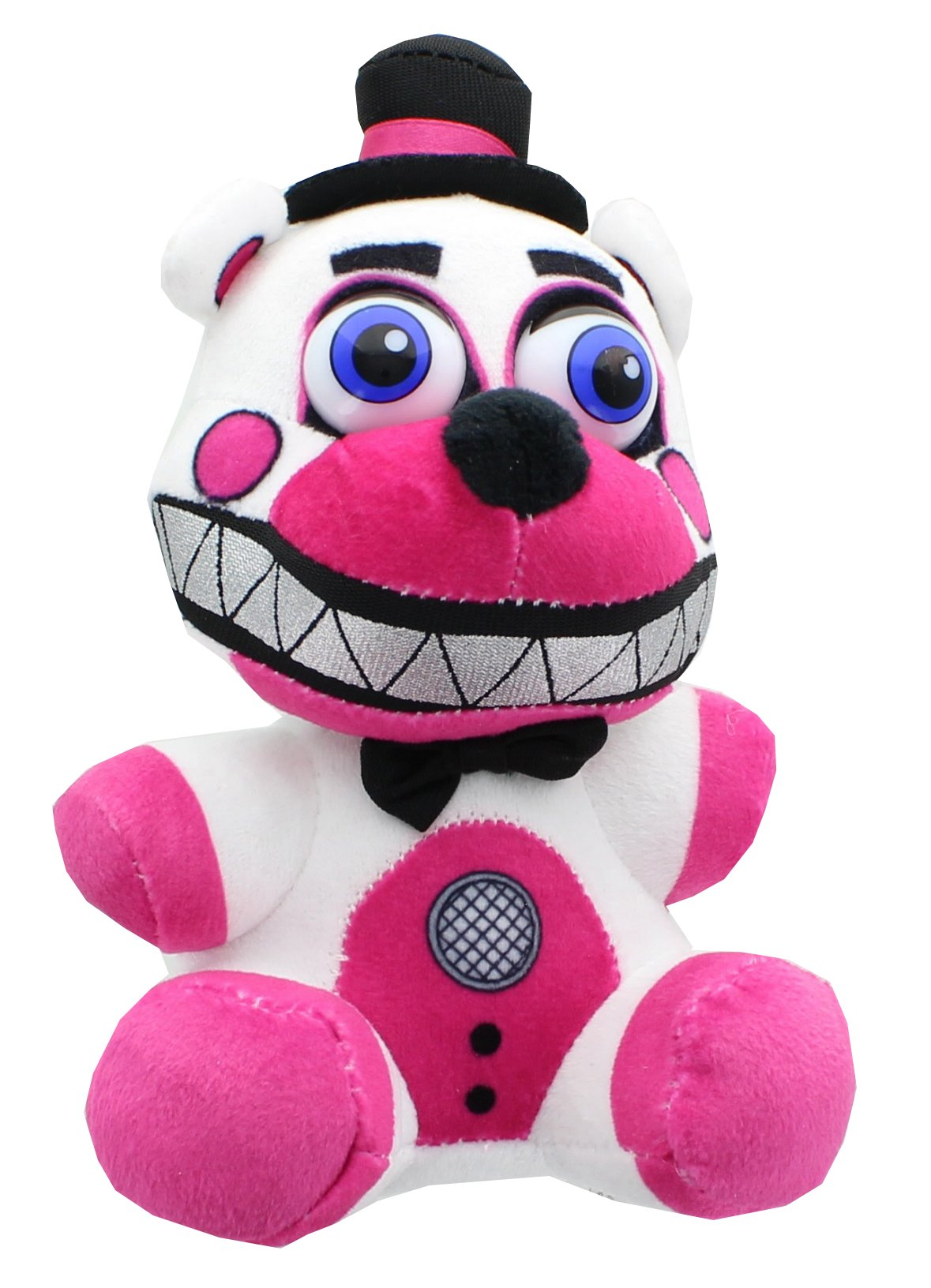 five nights at freddy s ぬいぐるみ funtime freddy game station